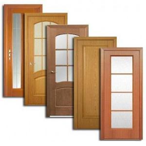 Двери, дверные блоки Красноярска