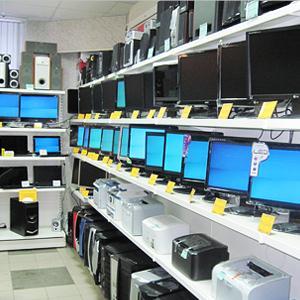 Компьютерные магазины Красноярска