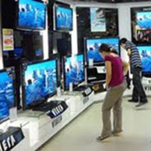 Магазины электроники Красноярска