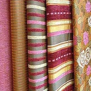 Магазины ткани Красноярска