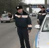 ГАИ, ГИБДД в Красноярске