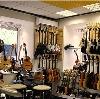 Музыкальные магазины в Красноярске