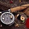 Охотничьи и рыболовные магазины в Красноярске