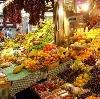 Рынки в Красноярске