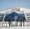 Спортивные комплексы в Красноярске
