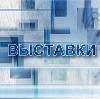 Выставки в Красноярске