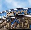 Зоопарки в Красноярске