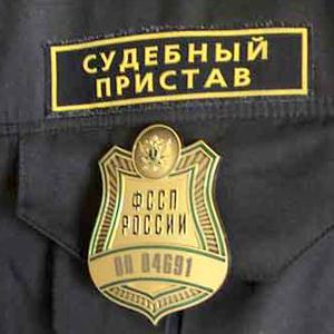 Судебные приставы Красноярска