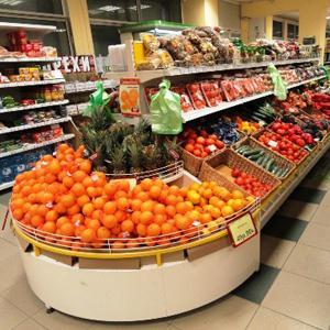 Супермаркеты Красноярска